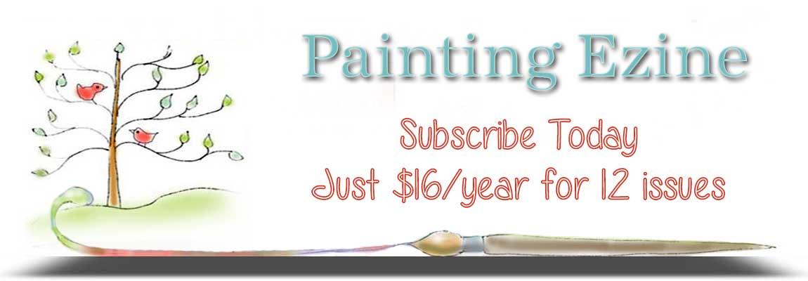 PaintingEzine.com